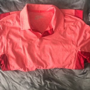 MENS Golf Polo NWOT
